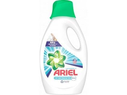 Ariel Actilift Febreze univerzální prací gel na 22 dávek, 1,2l