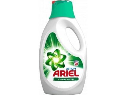 Ariel Actilift Univerzální prací gel 1,1l - 20 dávek
