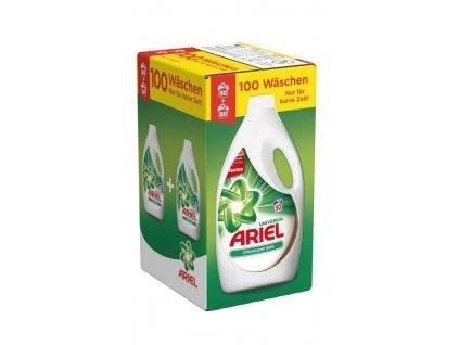 Ariel Actilift Univerzální prací gel 2 x 2,75 l, 100 pracích dávek