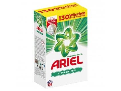 Ariel Univerzální prací prášek XL 8,45 kg - 130 vyprání