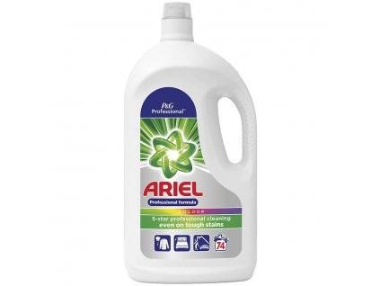 Ariel Professional Color prací gel na barevné prádlo 74 dávek 4,07 l
