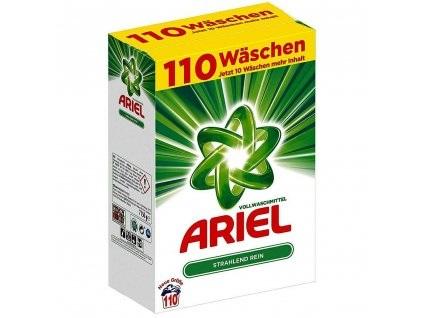 Ariel XXL univerzální prací prášek 7,15 kg - 110 vyprání